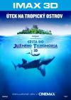 Cesta do južného Tichomoria 3D  film poster