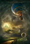 Cesta do krajiny Oz film poster