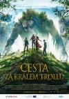 Cesta za kráľom trollov film poster