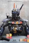 Chappie film poster