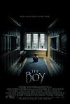 Chlapec film poster