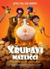 Chrumkáči film poster