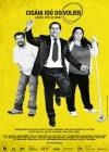 Cigáni idú do volieb film poster