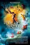 Cirque du Soleil: Vzdialené svety film poster