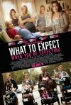 Čo čakať, keď čakáte film poster