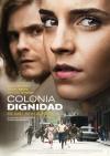 Kolónia film poster