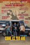 Come As You Are  film poster