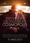 Cosmopolis film poster
