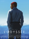 Cousteau: Odysea film poster