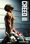 Creed 2 film poster
