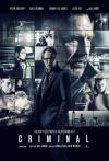 Criminal film poster
