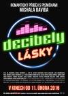 Decibely lásky film poster