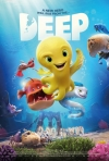Deep film poster