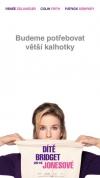 Dieťa Bridget Jonesovej film poster