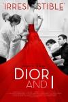 Dior a ja film poster