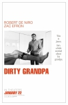 Dirty Grandpa film poster