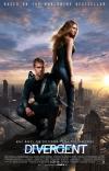 Divergencia film poster