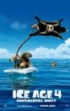 Doba ľadová 4 film poster