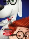 Dobrodružstvo pána Peabodyho a Shermana film poster