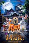 Dom kúziel film poster