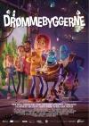 Drømmebyggerne film poster