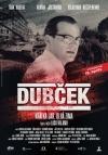 Dubček film poster