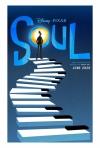 Duša film poster