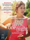 Dva dni, jedna noc film poster
