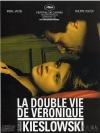 Dvojaký život Veroniky film poster