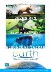 Earth: Deň na zázračnej planéte film poster