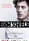 Egon Schiele film poster