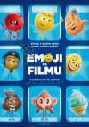 Emoji vo filme poster