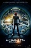 Enderova hra film poster
