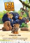 Esá z pralesa film poster