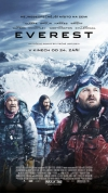 Everest film poster