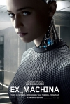 Ex Machina film poster