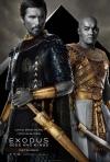 EXODUS: Bohovia a králi film poster