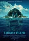 Fantasy Island film poster