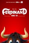 Ferdinand film poster