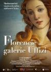 Florencia a galéria Uffizi film poster