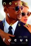 Focus film poster