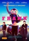 Frank film poster