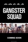 Gangster Squad film poster