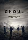 Ghoul film poster