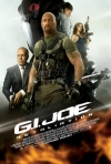 G.I. Joe: Odplata film poster