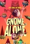 Gnome Alone film poster