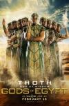 Gods of Egypt film poster