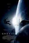 Gravitácia film poster
