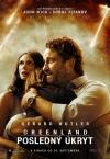 Greenland: Posledný úkryt film poster