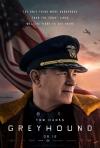 Greyhound: Bitka o Atlantik film poster